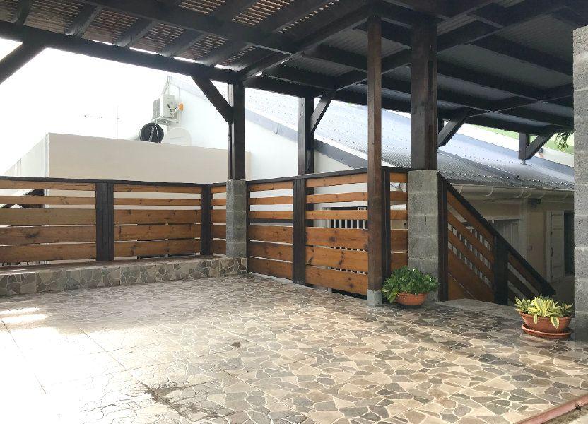 Maison à vendre 68m2 à Sainte-Marie