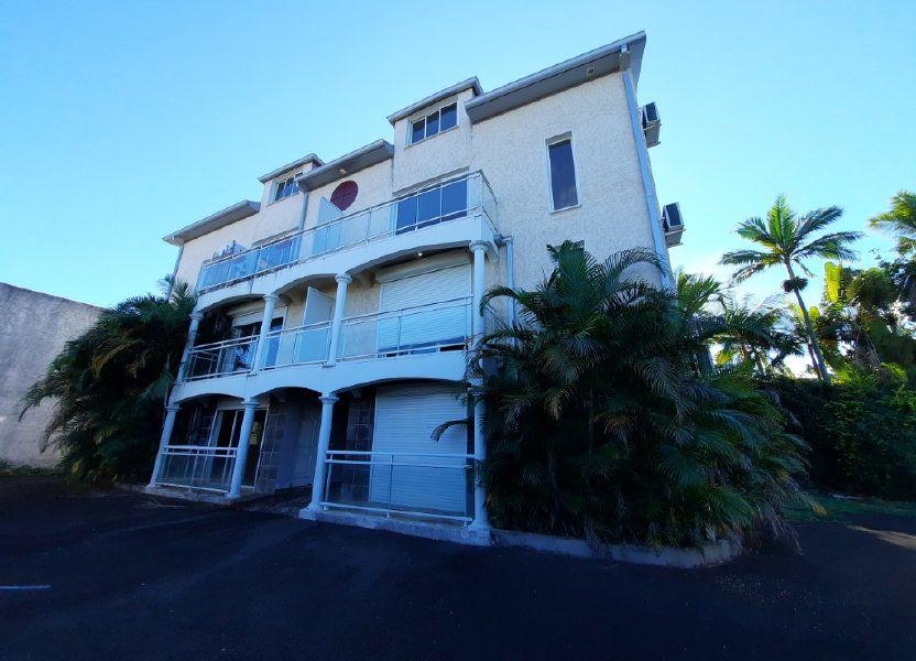 Appartement à vendre 65m2 à Le Tampon
