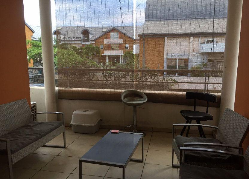Appartement à vendre 45.36m2 à Saint-Paul