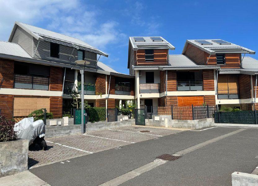 Appartement à vendre 45.22m2 à Saint-Paul