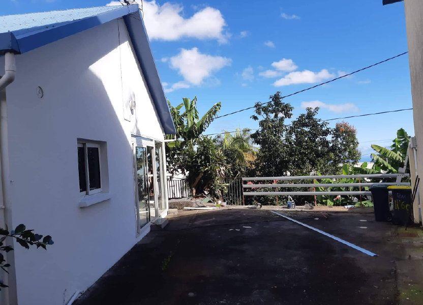 Maison à vendre 84m2 à Le Tampon