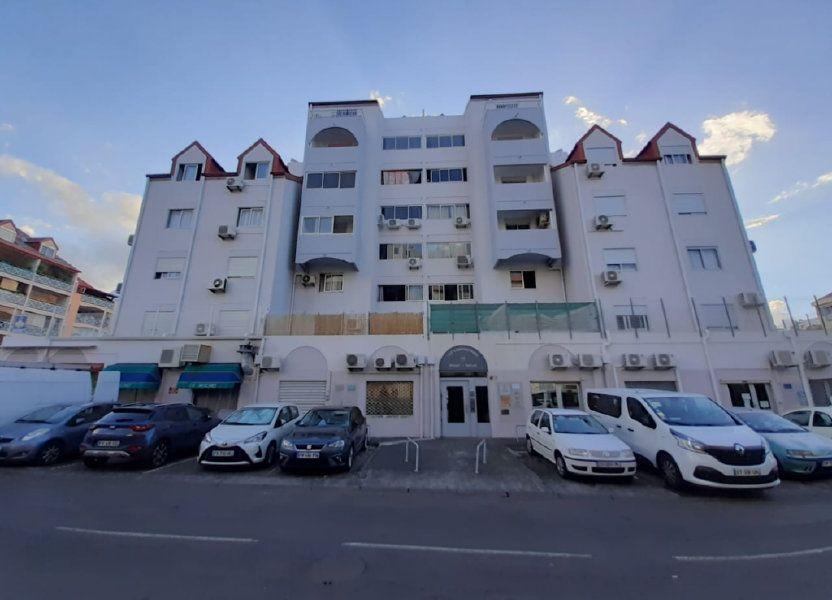 Appartement à louer 103.1m2 à Saint-Denis