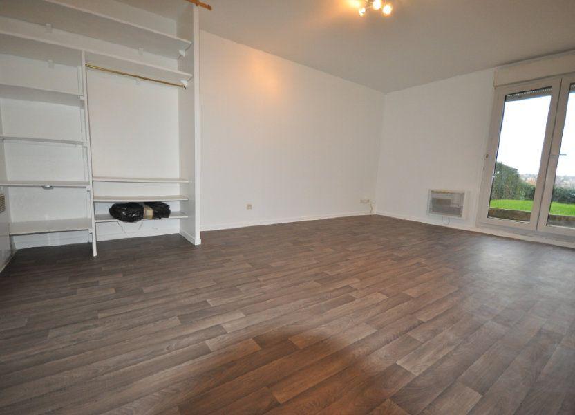 Appartement à louer 30.79m2 à Osny