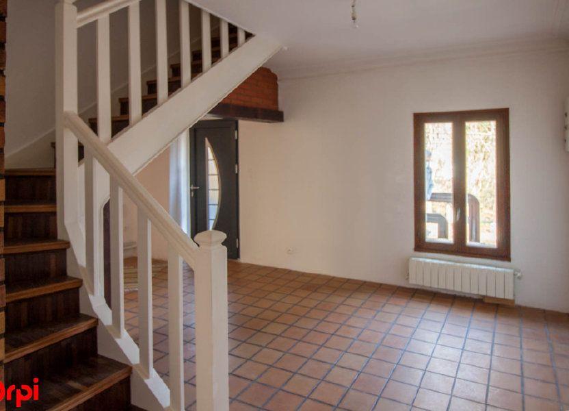 Maison à vendre 66.69m2 à Osny