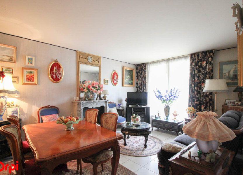 Appartement à vendre 81m2 à Éragny