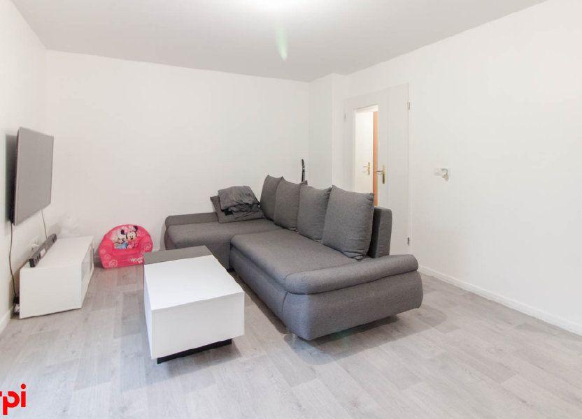 Appartement à vendre 45.74m2 à Chanteloup-les-Vignes