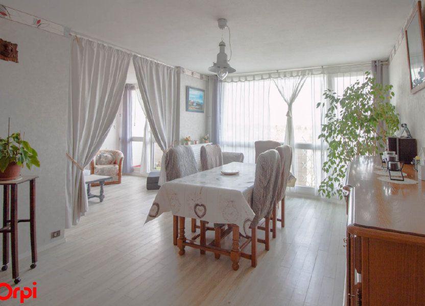 Appartement à vendre 78.43m2 à Osny