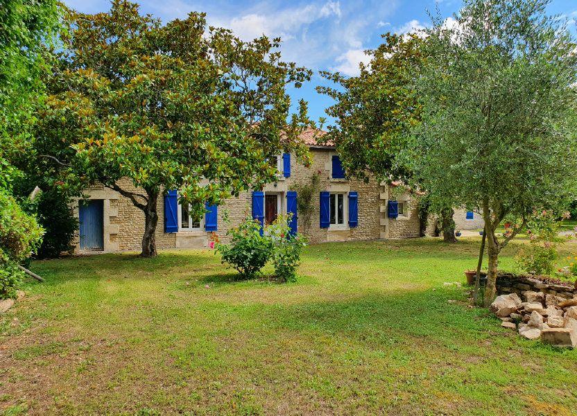 Maison à vendre 200m2 à Maillé