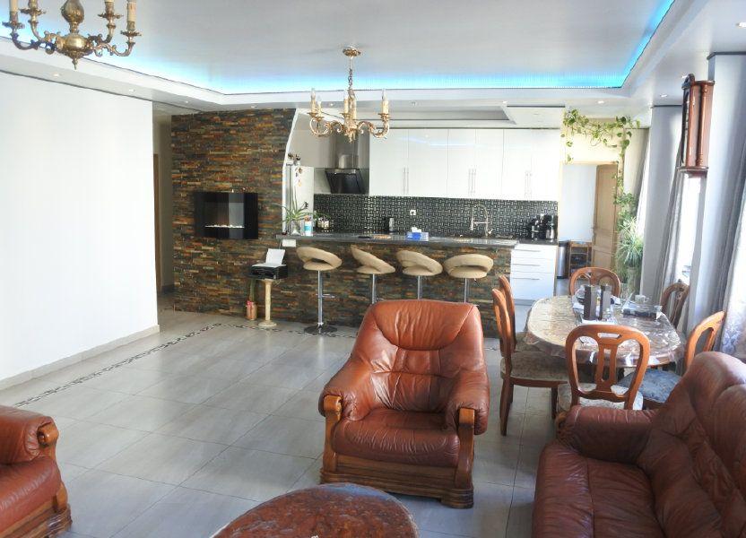 Appartement à vendre 130m2 à Lyon 7
