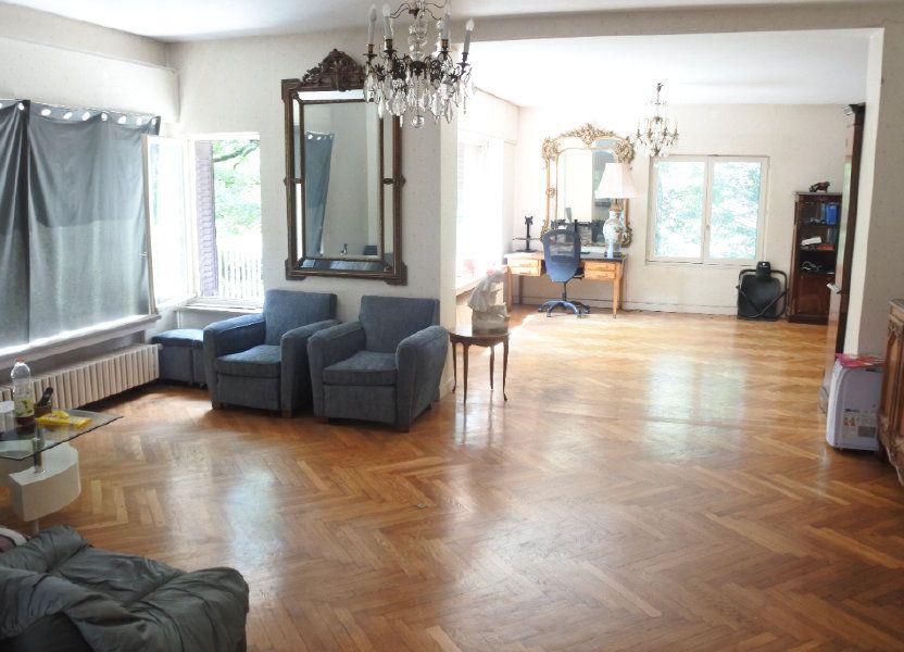 Maison à vendre 245m2 à Bron