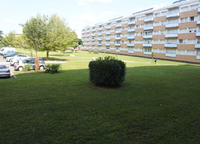 Appartement à vendre 74m2 à Saint-Priest
