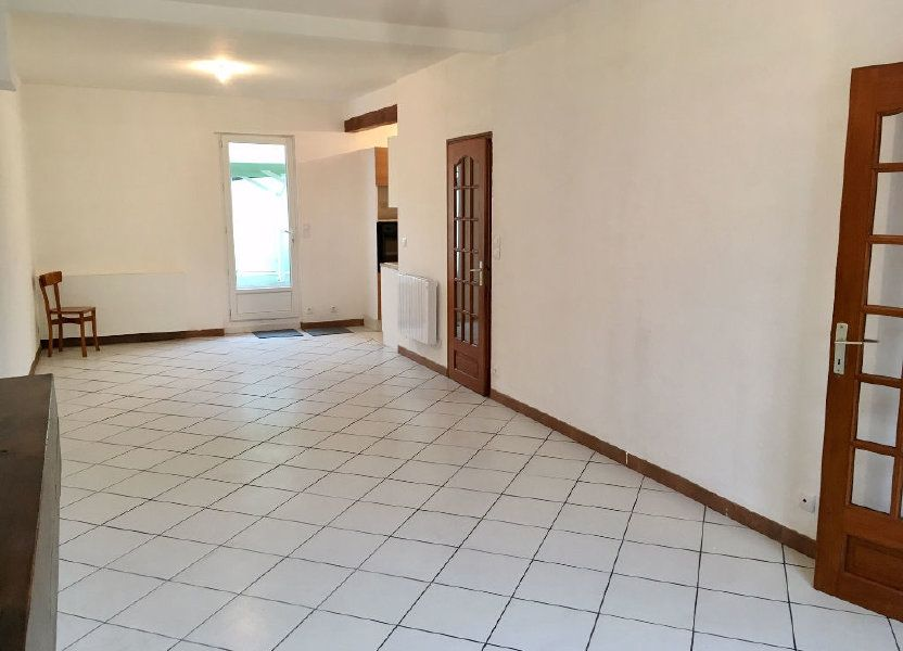 Maison à louer 94m2 à Bergerac
