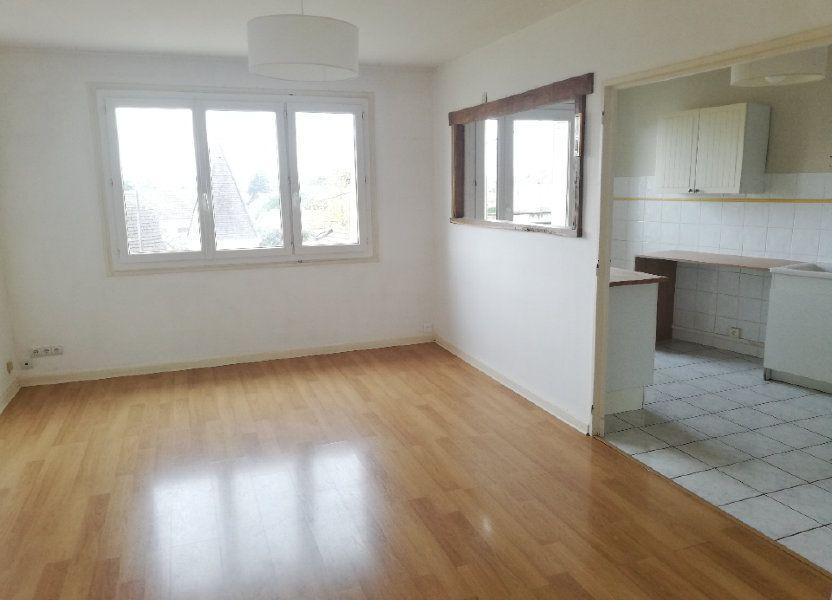 Appartement à louer 81.7m2 à Bergerac