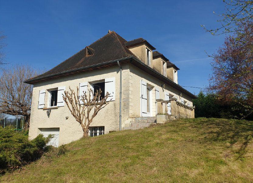 Maison à vendre 138m2 à Bergerac