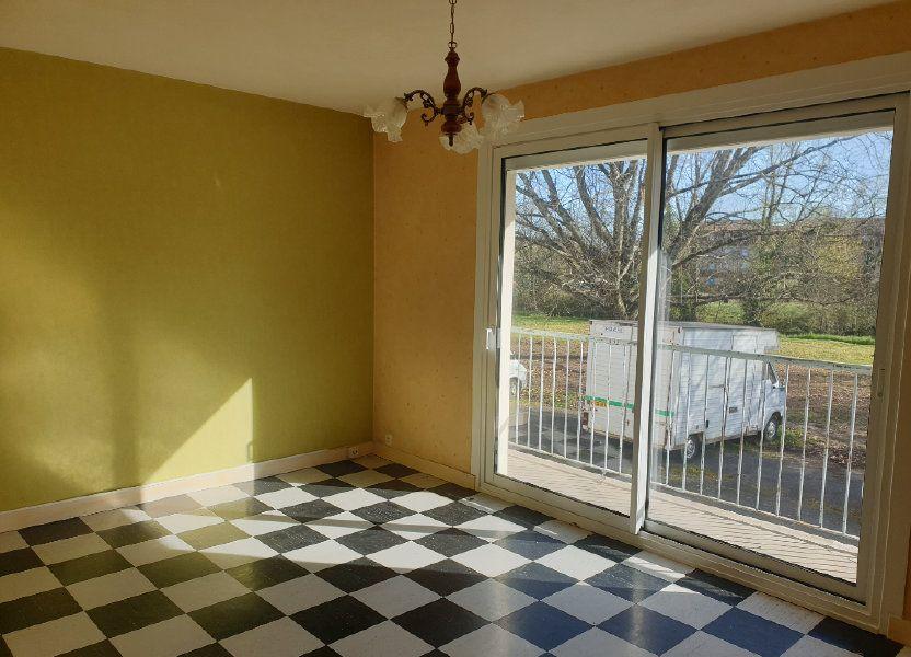 Appartement à vendre 51m2 à Bergerac