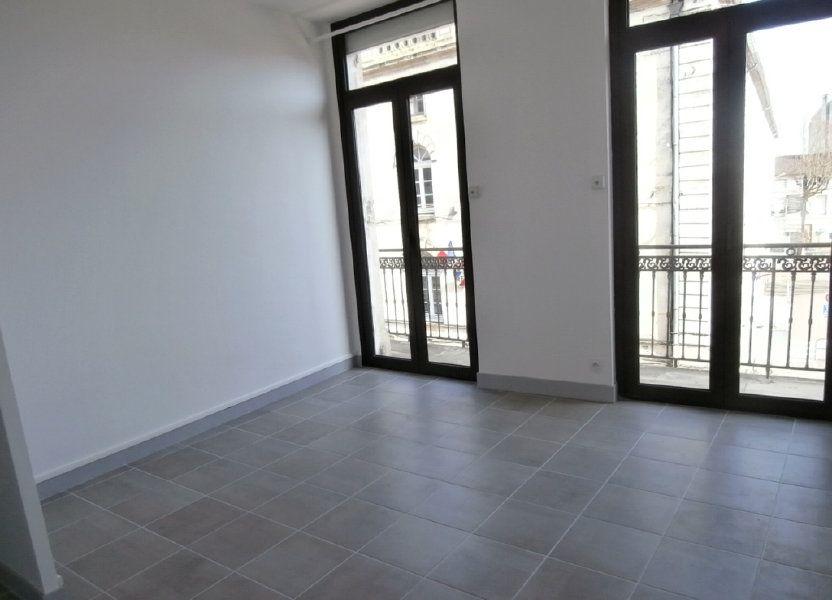 Appartement à louer 59.56m2 à Bergerac