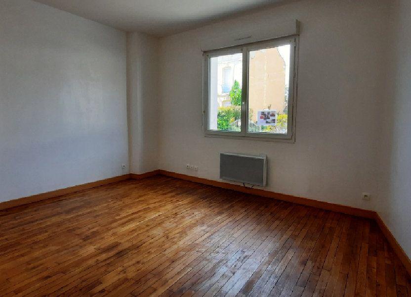 Maison à vendre 100.59m2 à Bergerac