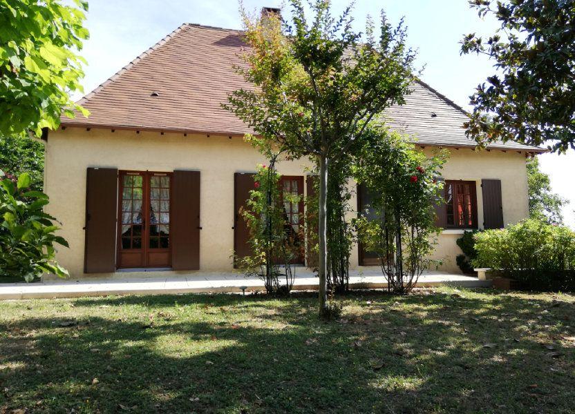 Maison à vendre 160m2 à Monbazillac