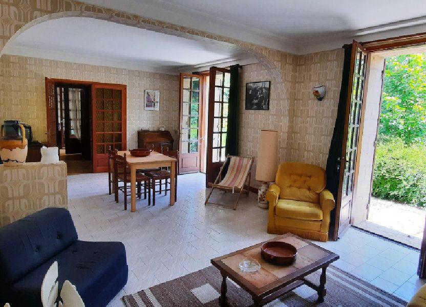 Maison à vendre 176m2 à Lalinde