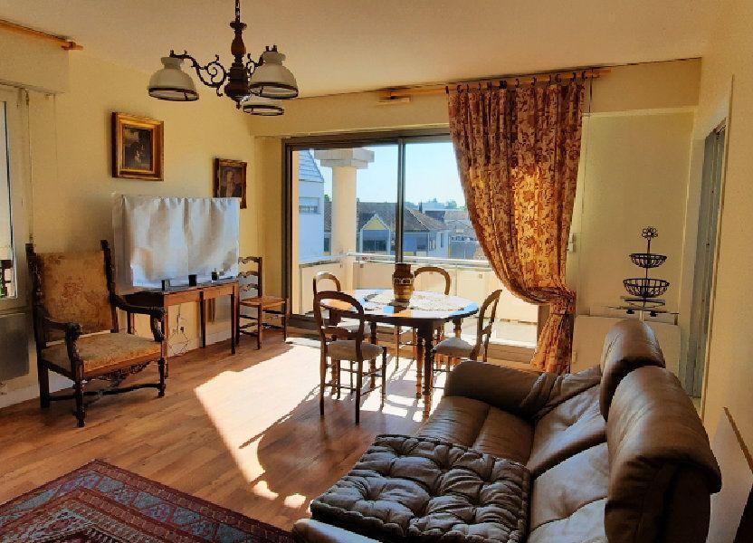 Appartement à vendre 63m2 à Bergerac