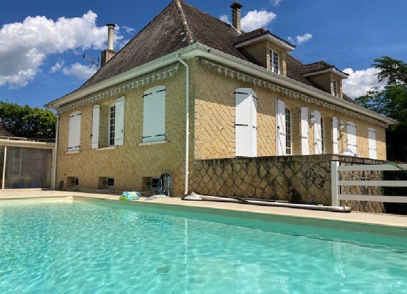 Maison à vendre 218m2 à Bergerac