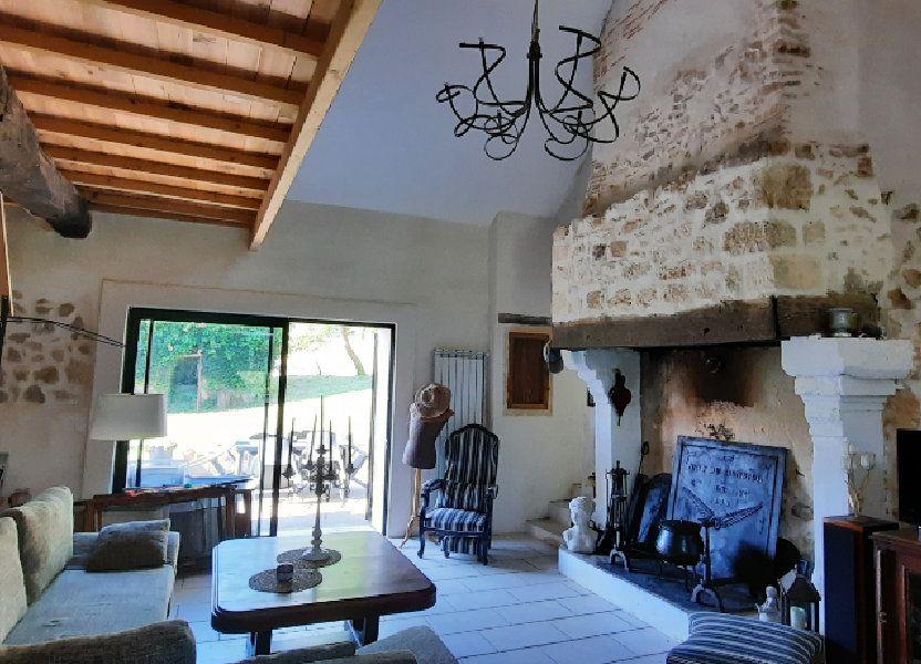 Maison à vendre 150m2 à Beleymas