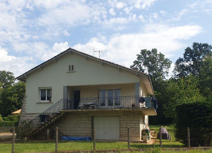 Maison à vendre 110m2 à Saint-Sauveur