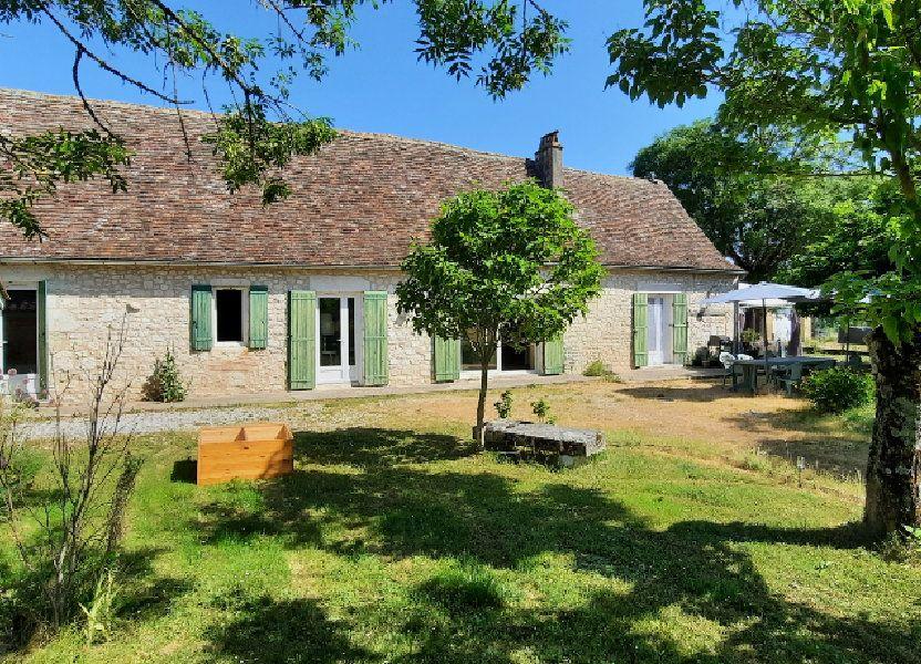 Maison à vendre 136.7m2 à Monsaguel