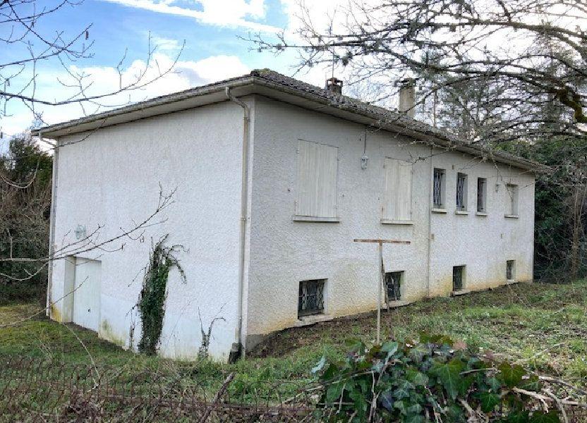 Maison à vendre 113.5m2 à Maurens