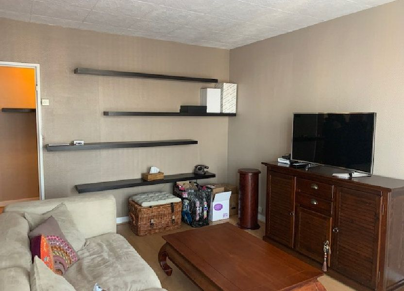 Appartement à louer 68.6m2 à Corbeil-Essonnes