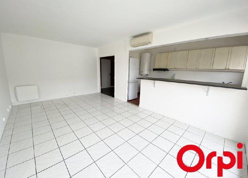 Appartement à vendre 65.73m2 à Soisy-sur-Seine