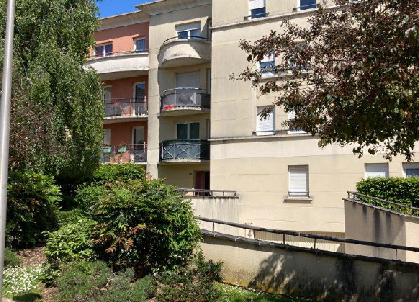 Appartement à louer 61.15m2 à Moissy-Cramayel