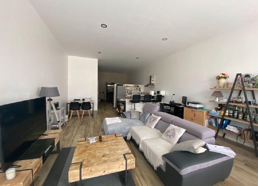 Appartement à louer 71m2 à Étiolles