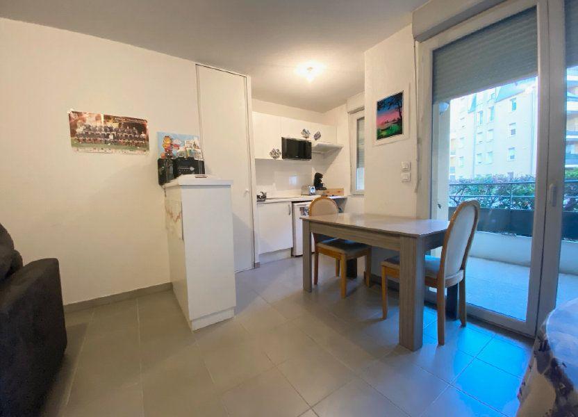 Appartement à vendre 42.9m2 à Toulouse