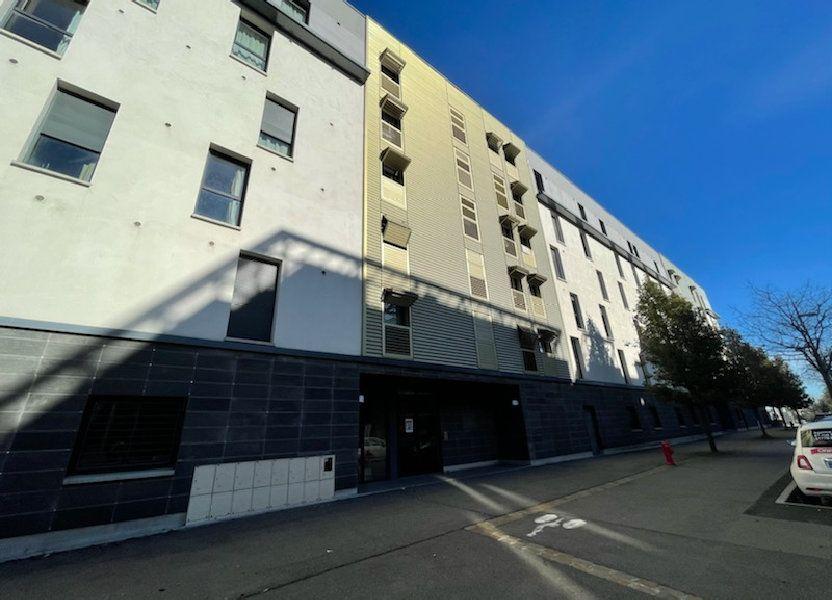 Appartement à vendre 22m2 à Toulouse