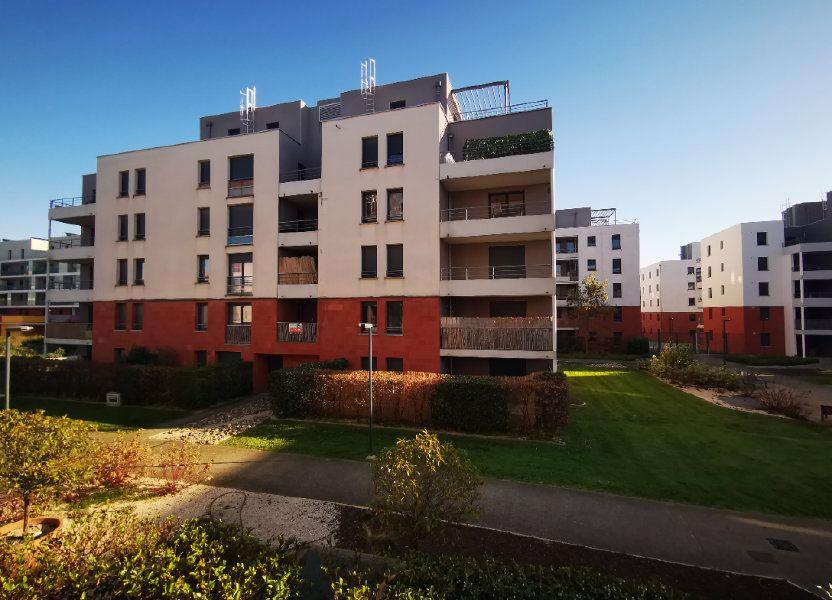 Appartement à vendre 55m2 à Toulouse