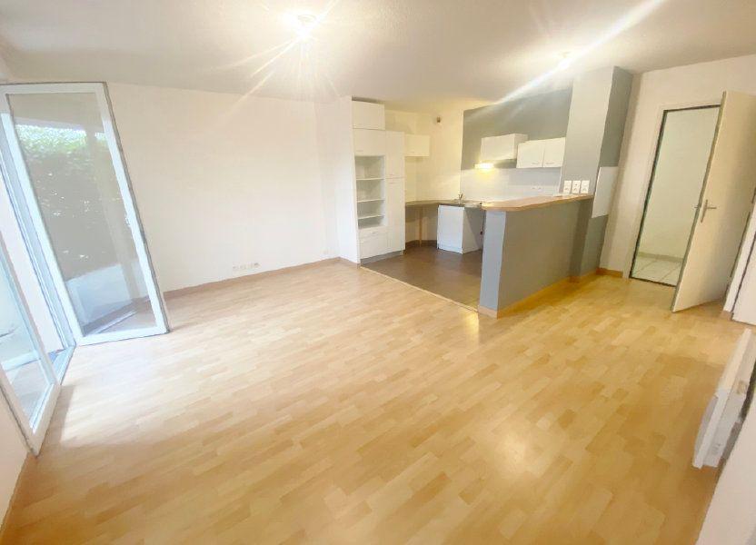 Appartement à vendre 46m2 à Cornebarrieu