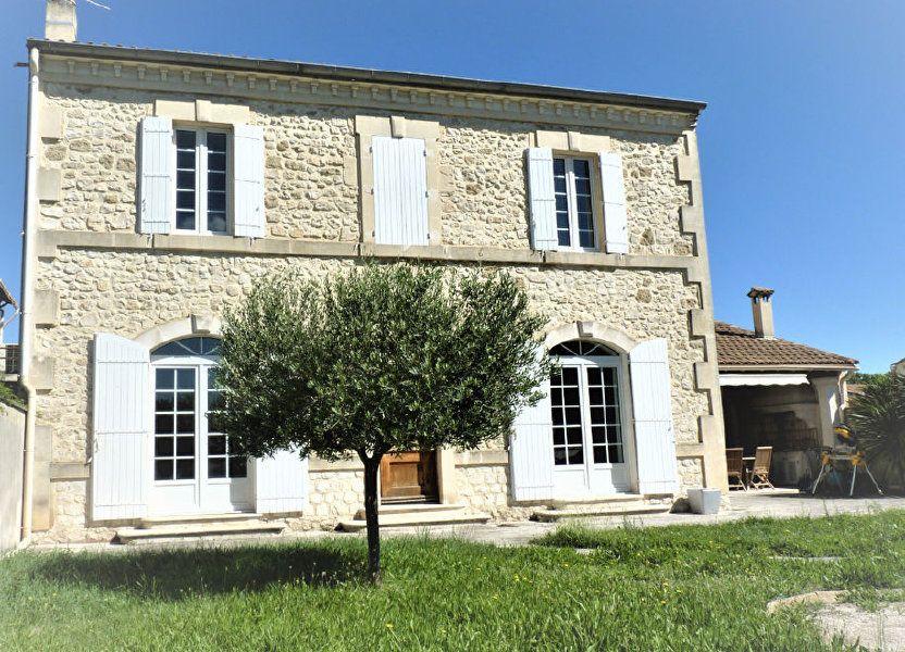 Maison à vendre 200m2 à Rognonas