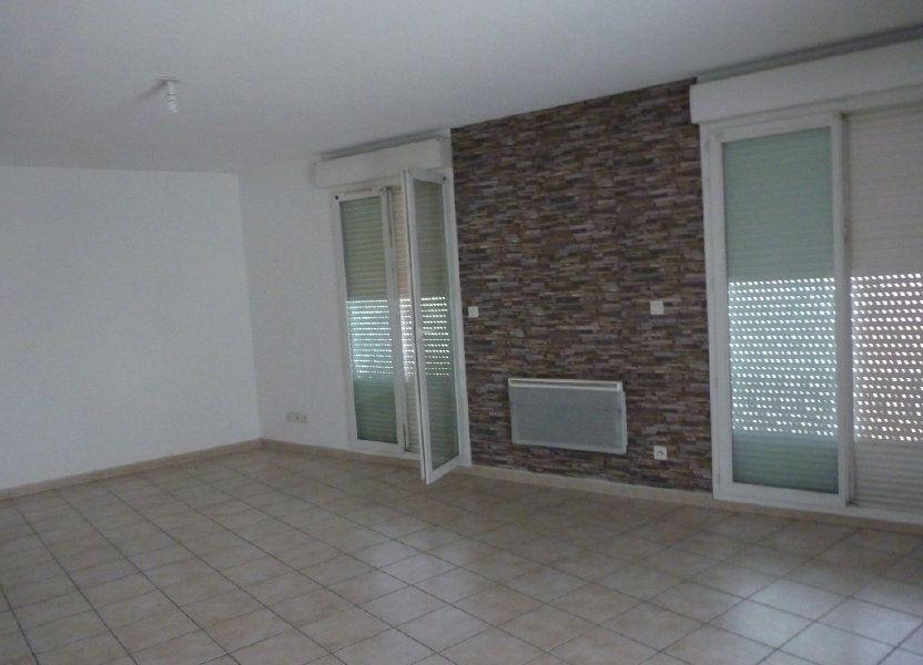 Appartement à vendre 47m2 à Châteaurenard
