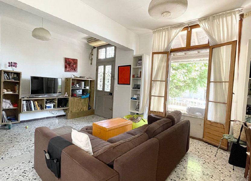 Maison à vendre 125m2 à Rognonas