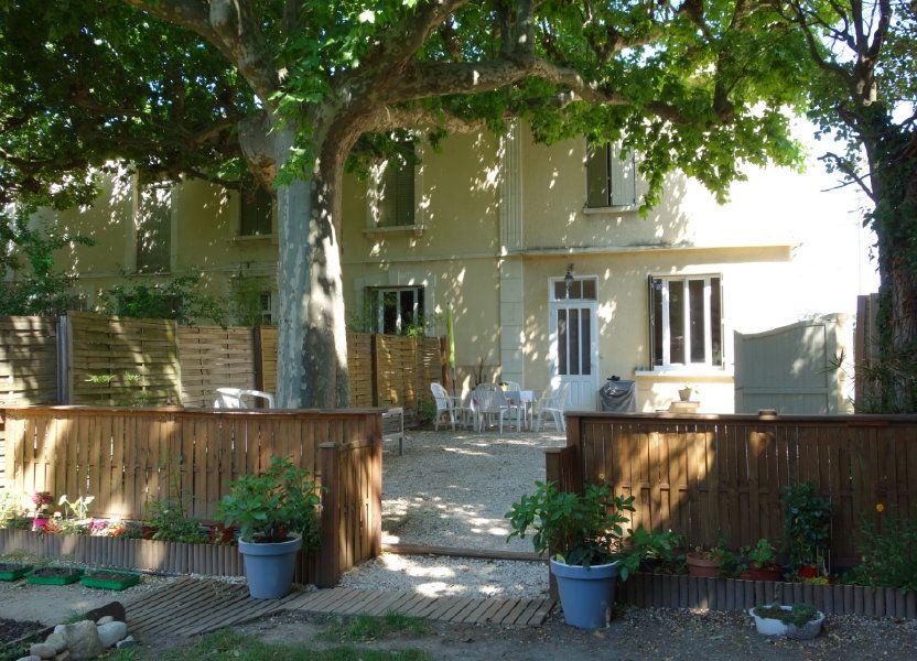 Maison à louer 80m2 à Châteaurenard