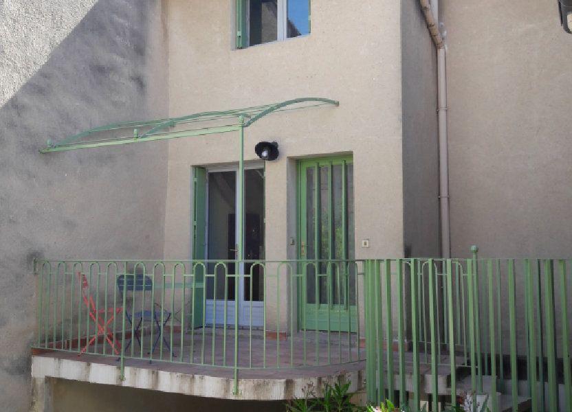 Appartement à louer 44.47m2 à Avignon