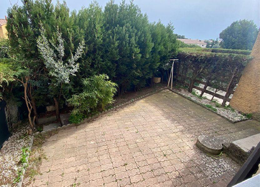 Maison à vendre 80.82m2 à Villeneuve-lès-Avignon