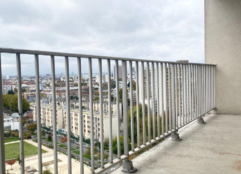 Appartement à vendre 63.3m2 à La Courneuve