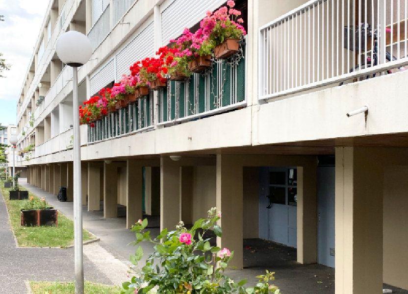 Appartement à vendre 27.9m2 à Stains