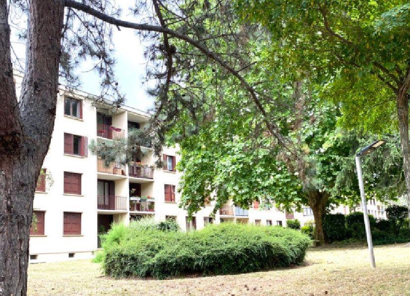 Appartement à vendre 91.8m2 à Garges-lès-Gonesse