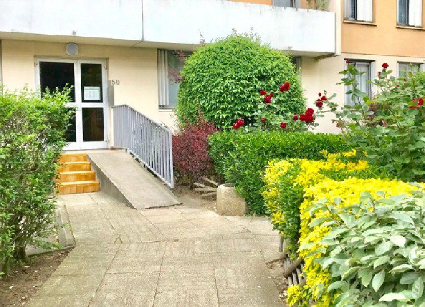 Appartement à vendre 65.96m2 à Stains