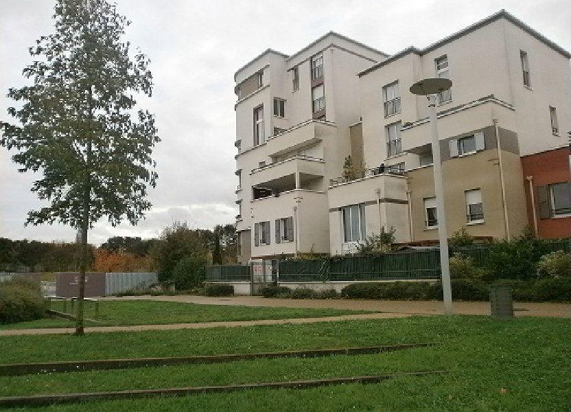 Appartement à vendre 70.1m2 à Stains