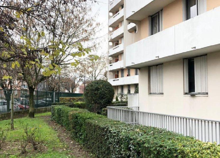 Appartement à vendre 74m2 à Stains
