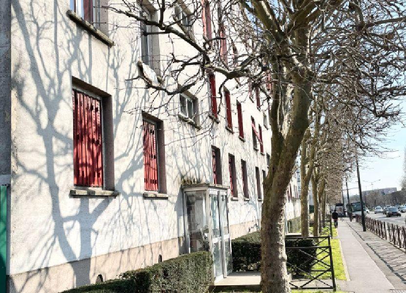 Appartement à vendre 50m2 à Stains